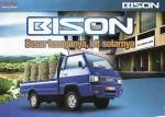 ISUZU BISON PESAING L300
