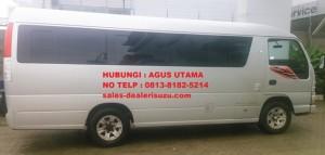 isuzu microbus 16 seat