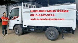 dealer isuzu aceh