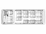 MICROBUS 16 Seat – KAROSERI PARAMITRA ( KTP )