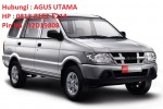 ISUZU PANTHER LM SMART