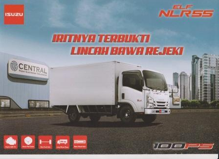ELF NLR 55 TLX